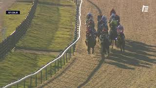 Vidéo de la course PMU PRIX DE LA MONTEE