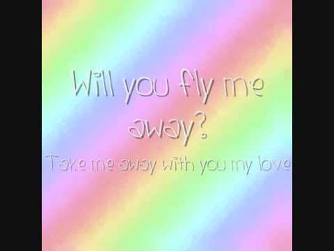 Fly Me Away - Annie Little