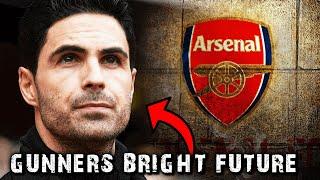 Arteta The Right Man to Lead Arsenal?