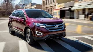 AMAZING !!! New 2019 Ford Edge