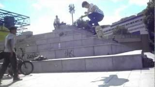 Aprem a Bercy | Skate