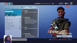 FORTNITE: DAY 2 PART 2!! LET'S GET TO IT!!!