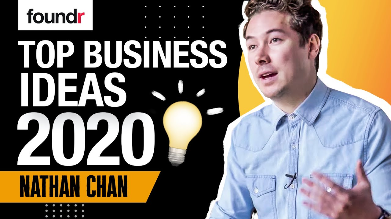 🔥 5 Most Profitable Business Ideas for 2021