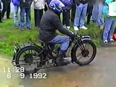 1992 VMCC Hill Test