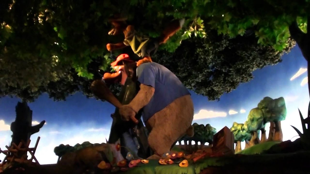 an analysis of a scene in song of the south a 1946 disney film Song of the south 8,872 likes song of the south is a 1946 american live-action animated musical film produced by walt disney and released by rko radio.