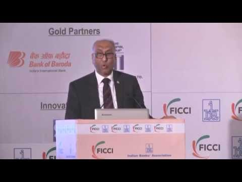 Banking Horizon:Clouds & Silver Linings: presentation by S.S.Mundra, DG, August 16, 2016, FIBAC 2016