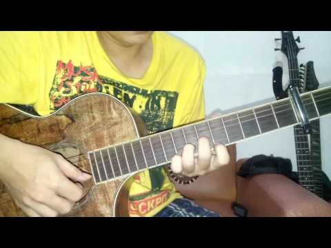 Michael Bublé - Someday (Ft. Meghan Trainor) , Guitar Tutorial, how to play guitar