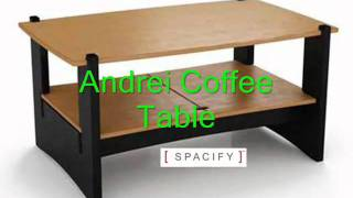 Modern Coffee Tables, Contemporary Coffee Tables