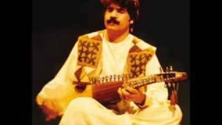 Homayun Sakhi The Grand Master of the Rabab