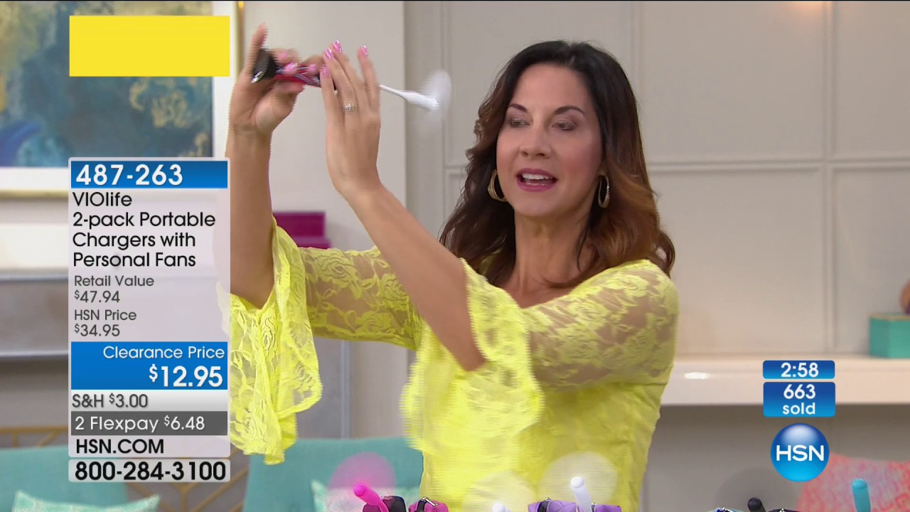 hsn | home clearance 06.18.2017 - 07 am - youtube