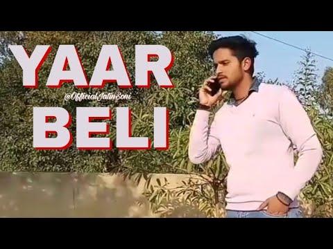 Girlfriend Vs Best Friend | Yaar Beli | Friends Forever | Funny Comedy Vines | Jatin Soni |