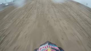ONBOARD LAP: Jeffrey HERLINGS | Red Bull Knock Out 2015