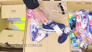 видео спортивная обувь