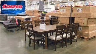 Costco Kitchen Dining Room Tables Sofas, Costco Furniture Dining Room Tables