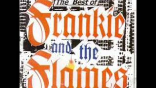 Frankie and the Flames-On yer bike