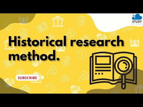 historical-research-method-|-history-|-standard-10-|-maharashtra-state-board-(ssc)