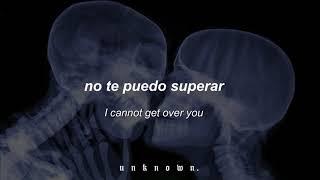 ali gatie - moonlight - español / lyrics.