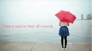 [Lyrics] All About Your Heart by Mindy Gledhill