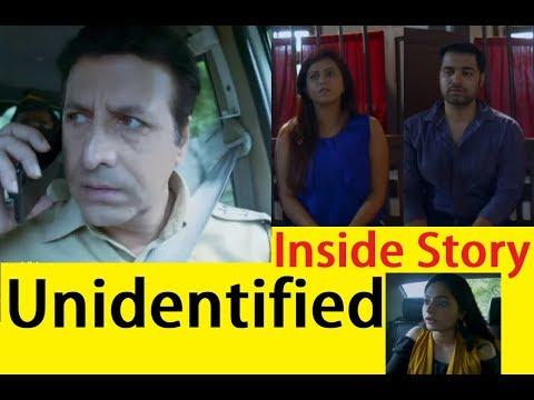 Unidentified: inside story, crime patrol satark season 2 (14-15 October 2019)