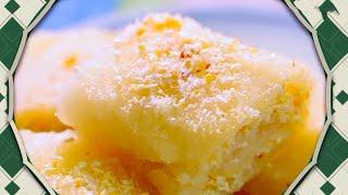 阿爺廚房食譜 | 鹹薄罉 甜薄罉