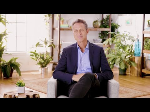 How To Eat Right For Your Brain with Dr. Mark Hyman