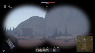 Warthunder Tank RB battles