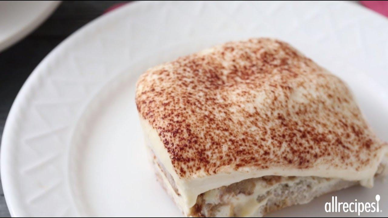 How to make authentic tiramisu dessert recipes allrecipes how to make authentic tiramisu dessert recipes allrecipes forumfinder Images