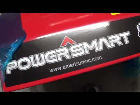Power Smart Snow Blower