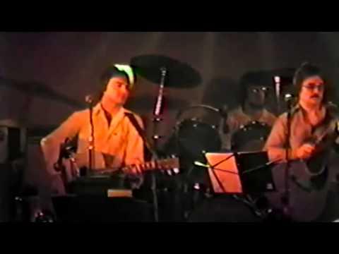 Pepper Martin Band - Africa - June 23 1983