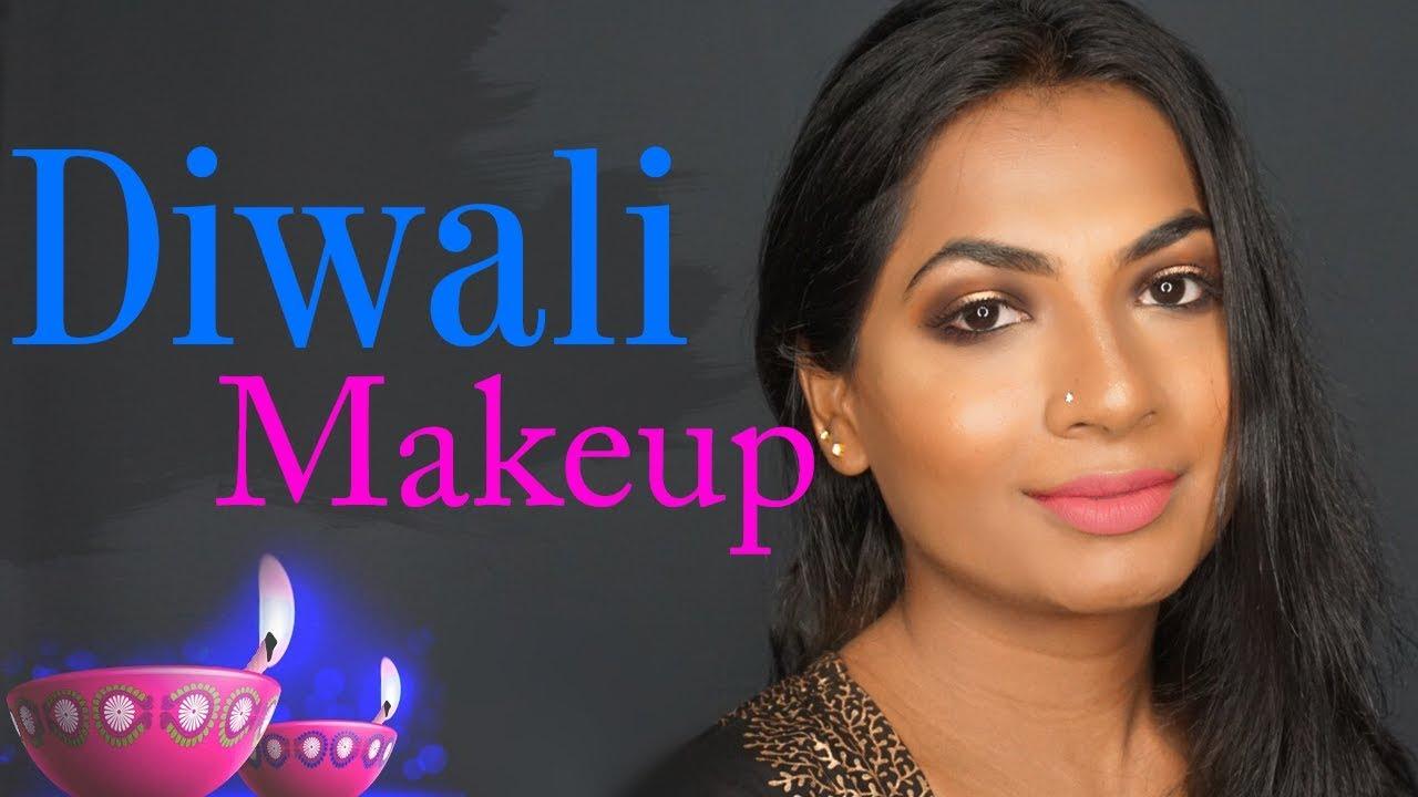 Diwali makeup tutorial 2017 l indianfestive makeup l morphe 35o diwali makeup tutorial 2017 l indianfestive makeup l morphe 35o palette tutorial l harshada waghmare baditri Image collections