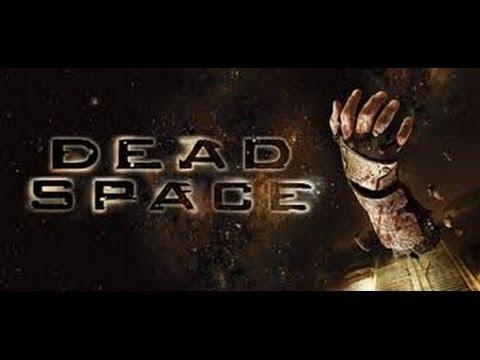 Dead Space прохождение часть 1