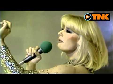 Raffaella Carra' - En el amor todo es empezar (A far l'amore comincia tu)