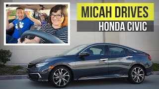 2020 Honda Civic   Family Review