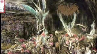 Black Sunrise - Bad Moon Ballad pt I and pt II - The Shadowelf