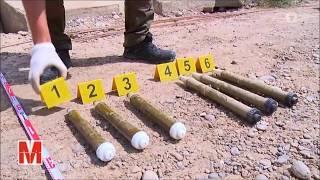 MONITOR entlarvt europäische  Waffenlieferungen an den IS