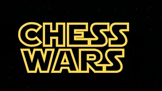 Chess Rivals: Danny Rensch vs Simon Williams