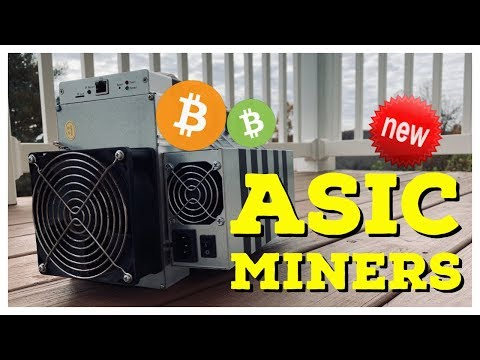 NEW ASIC Miners | Is Buying A Bitmain Antminer A Bad Investment? | Innosilicon T3 | Baikal G28