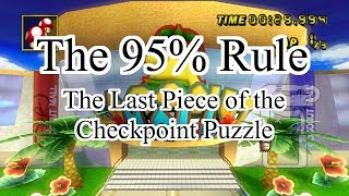 The 95% Rule - Mario Kart Wii's Hidden Fail-Safe