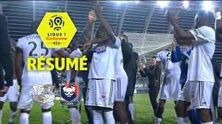 Amiens SC - SM Caen ( 3-0 ) - Résumé - (ASC - SMC) / 2017-18