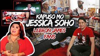 LeBron James - Kapuso Mo Jessica Soho