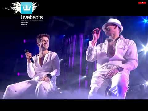 I'll Be Loving You (Forever) - New Kids on the Block - NKOTBSB tour - 2012-04-29 - London