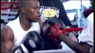 Incredible Floyd Mayweather Jr Training Tribute