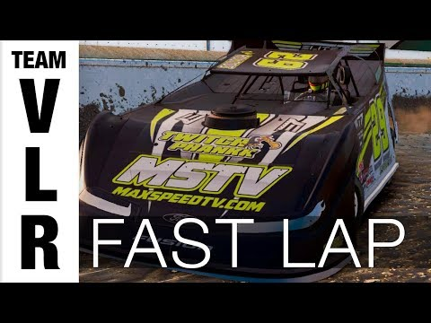 Team Friday Fast: Zak Rounds Flies At Limaland