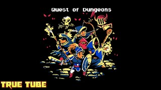 Quest of Dungeons Review (Xbox One)