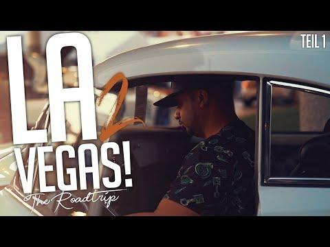 JP Performance - Los Angeles to Vegas!   The Roadtrip   Tag 3   Teil 1