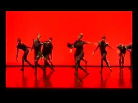Jerusalem Ballet School, Gala Lucca  March 2014