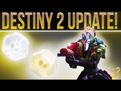 Destiny 2. The Taken, 3 Of Coins, New Exotics, Bright/Exotic Engrams, Clan Rewards & More.
