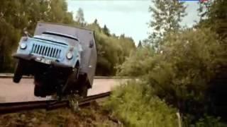 Следователь Тихонов (2016) 11 серия - car crash scene