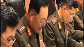 Ким Чен Ын уничтожил Министра обороны КНДР из зенитной пушки