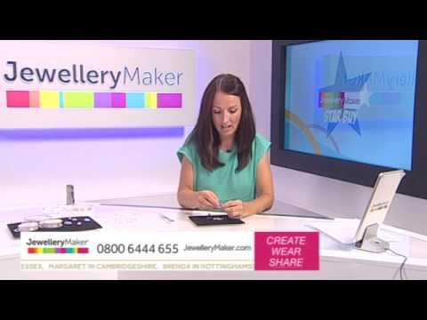 JewelleryMaker LIVE 22/08/16 1PM - 6PM